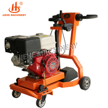 new design asphalt concrete groove cutter road cutting machine saw
