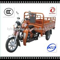 attractions tricycle