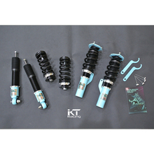 KT modify suspension nok oil seals Adjustable coilover shock absorber for CRV1 CRV2 CRV3 CRV4 CRV5
