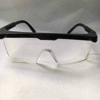 2016 CE certificated safety glasses fashionable anti-dust & splash safety glasses ANSI Z87.1 safety glasses manufacturer
