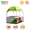 2015 steel exhibition booth / outdoor advertising gazebo tent for sale