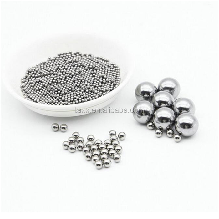 top quality 17mm 201 stainless steel ball