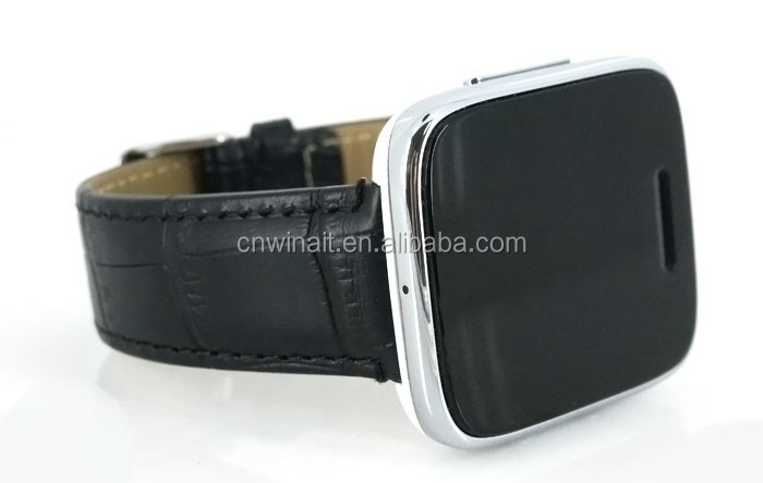 Latest wrist watch mobile phone support Android Bluetooth Smart Watch WT-70 watch phone tw810
