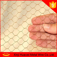 4*4 plastic coated square welded wire mesh