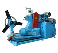 HVAC galvanized sheet metal spiral air duct forming machine for sale