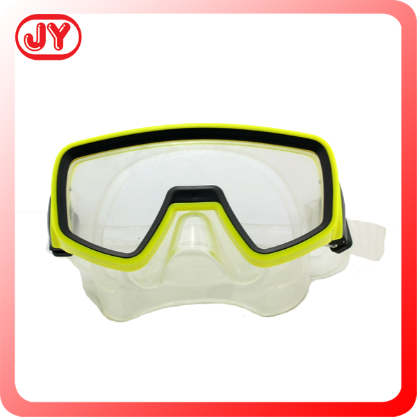 Hot sell silicone kids swimming goggles plastic toys for kids