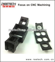 provide precision CNC machining aluminum parts with good quality low cost