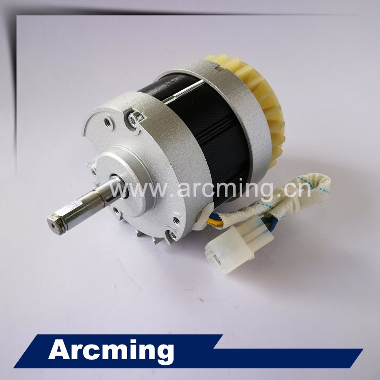 36BL.70.900.001 waterproof brushless dc motor 36V 900W for sale in China