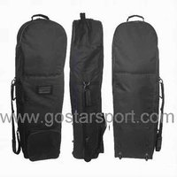 Tour Player Golf Bag Travel Cover