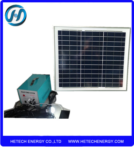 Factory direct chinese cheap photovoltaic solar lighting system for home,30w solar lighting system for indoor