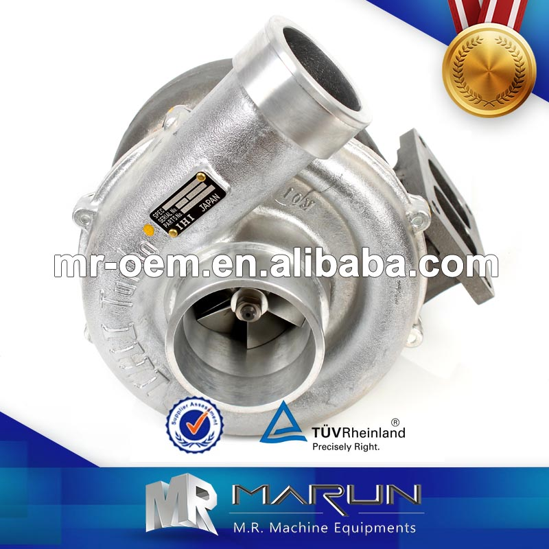 High Quality Best Price Small Order Accept Ihi Rhg6 03G253014 Turbocharger