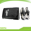 Top Quality Logo Embroidered Golf Shoe Bag