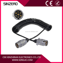 XZRT004 High Quality China Spring Power Cable