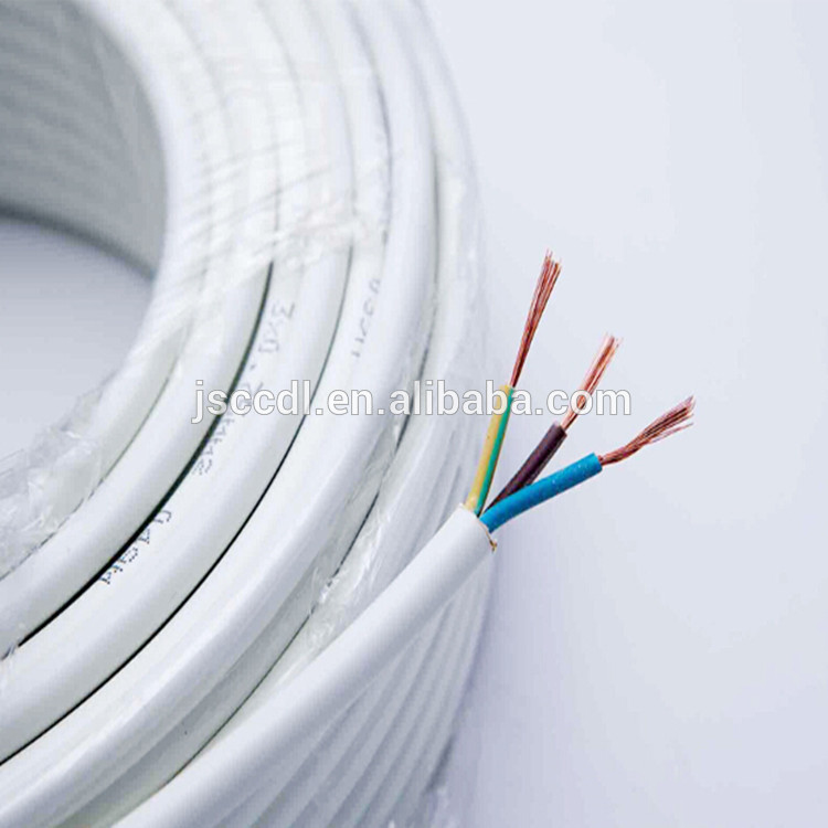 6mm heat resistant cable 4mm electrical cable