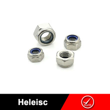 China manufacturer high quality rebar lock insert nut