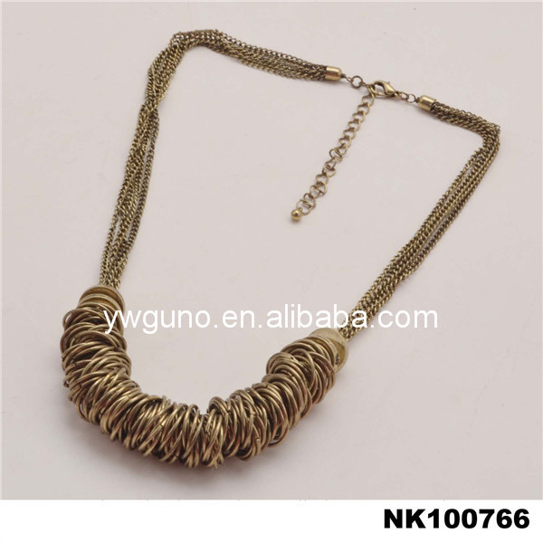 New product fashion jewelry for 1.00 for women