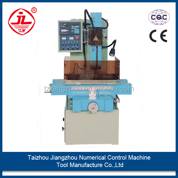 Sells well jiangzhou machinery cnc drilling micro edm