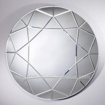 씨- 2q0090 깨진 디자인의 볼 모양 벽 거울 홈 장식-거울 -상품 ID ...