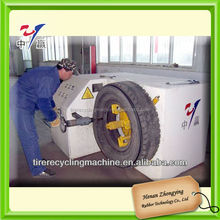 Waste Tire Recycling Machine Tire Recycling Equipment Price Waste Tyre Recycling Plant For Sale