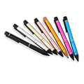 2018 china alibaba best selling active capacitive stylus pen with logo