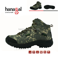 New style ACU Camo hiking boots,climbing shoes,outdoor shoes