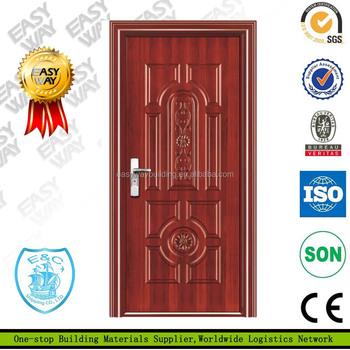 2014 plain steel main door design in kerala buy plain for Main door designs 2014