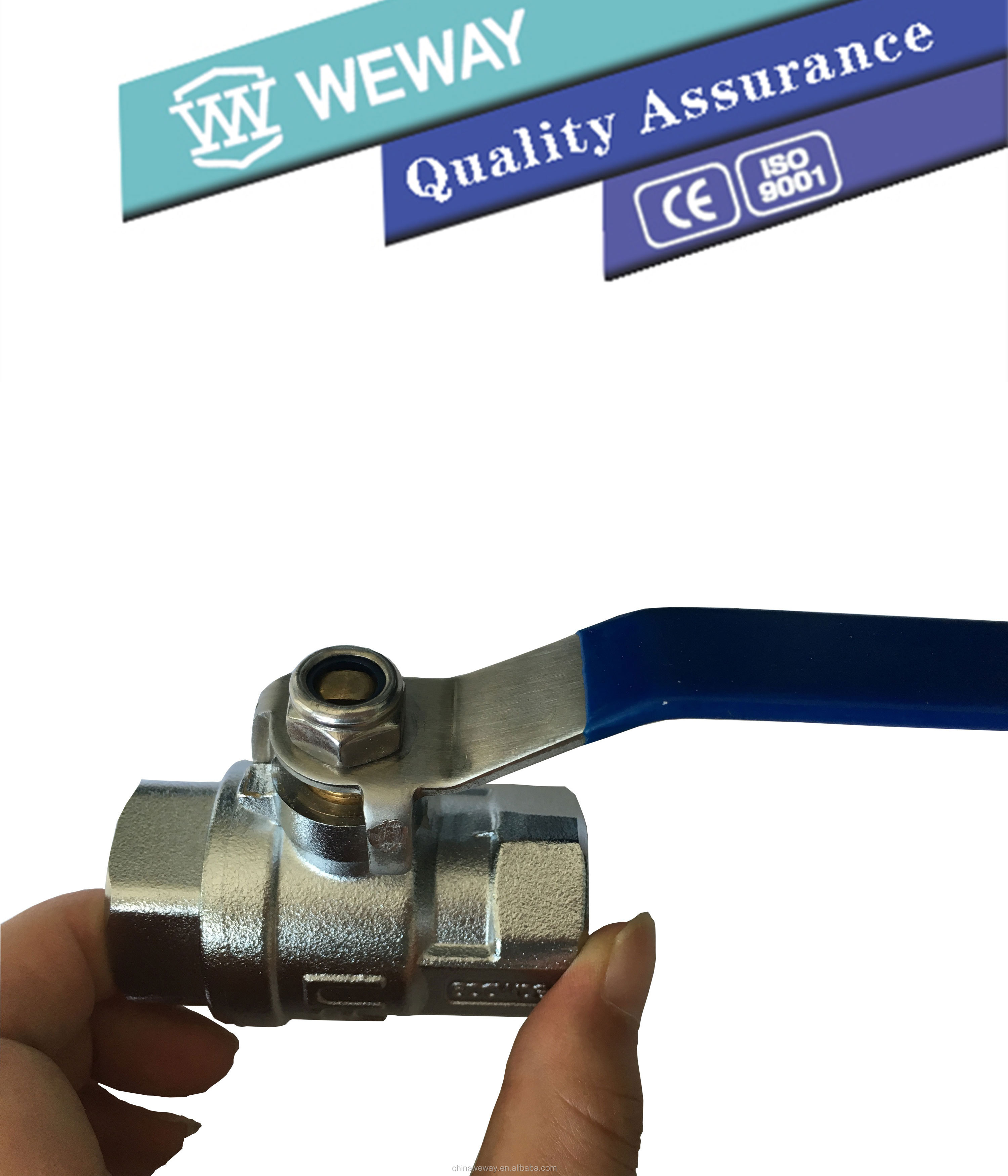 Different Models of ball valve diagram With CE and ISO9001