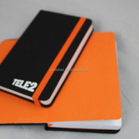 Hot Sale A5 Leather Hardcover New