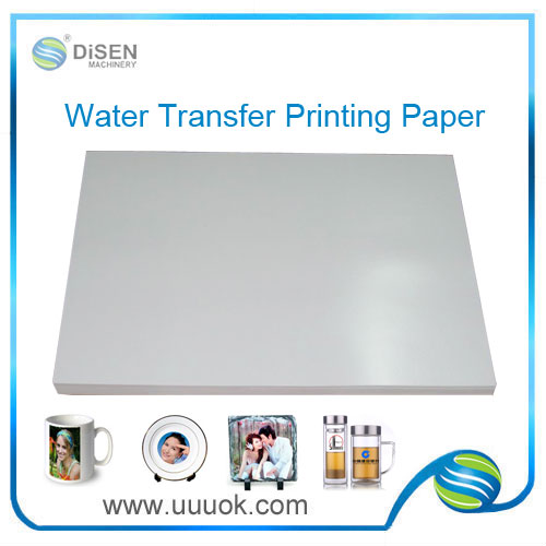 Screen printing water transfer decal paper wholesale