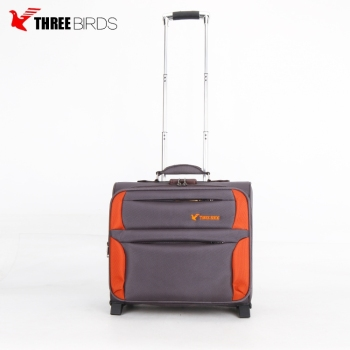 2018 New&Hot selling high quality suitcase laptop cabin travel trolley luggage