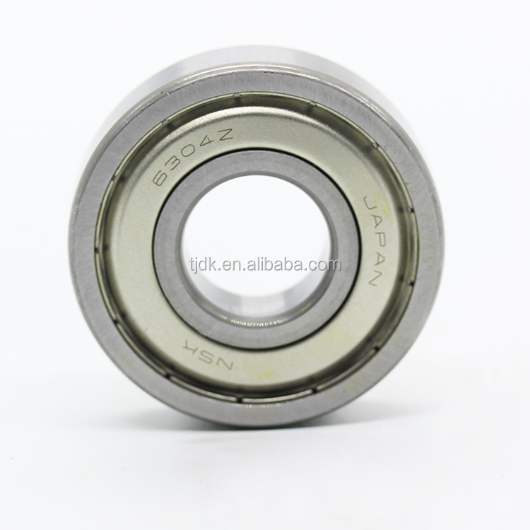 6302z Deep groove ball bearing size 15*42*33mm