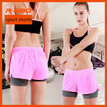 Custom Short Pants Women Sexy Beach Shorts yoga wear sport shorts