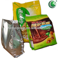 plastic stand up candy bag