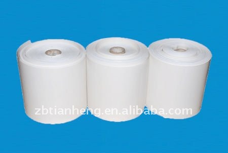 PVC rigid sheets roll for photo album inner sheet