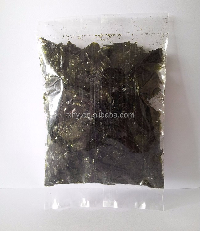 Health food product OEM China instant doup roasted laver seaweed for sale