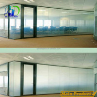 electric on/off switchable glass , Electronic diammable car tinting switchable glass