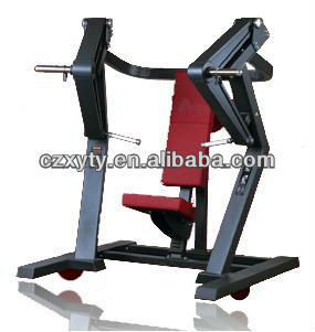 Plate Loaded Gym Equipment , Chest Press (M01)
