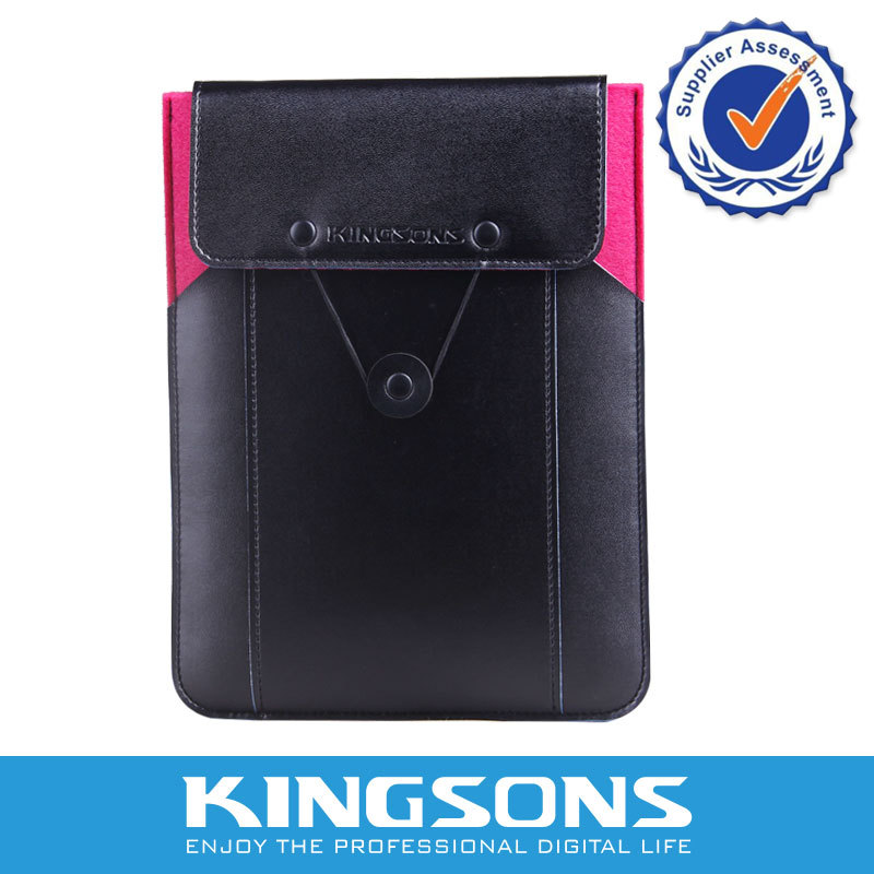 Fresh 7 inch leather tablet case for ipad mini