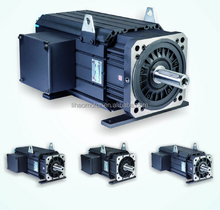 22kw 380v Permanent Magnet Synchronous ac servo motor for injection machine