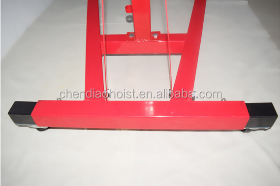 floor crane /small cargo ships/shop crane