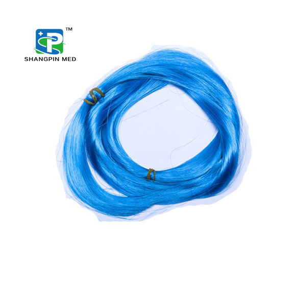 Non-absorbable Medical Nylon Surgical Suture Thread Without Needle suture thread