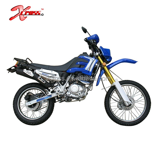 Chinese Cheap 150CC Motorcycles 150cc Dirt Bike 150cc Motorbike 150cc Motocross For Sale XD 150K