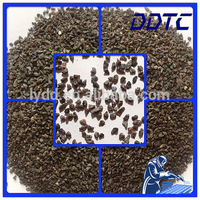 Brown Corundum Al2o3 Product Abrasive brown aluminum oxide crystals