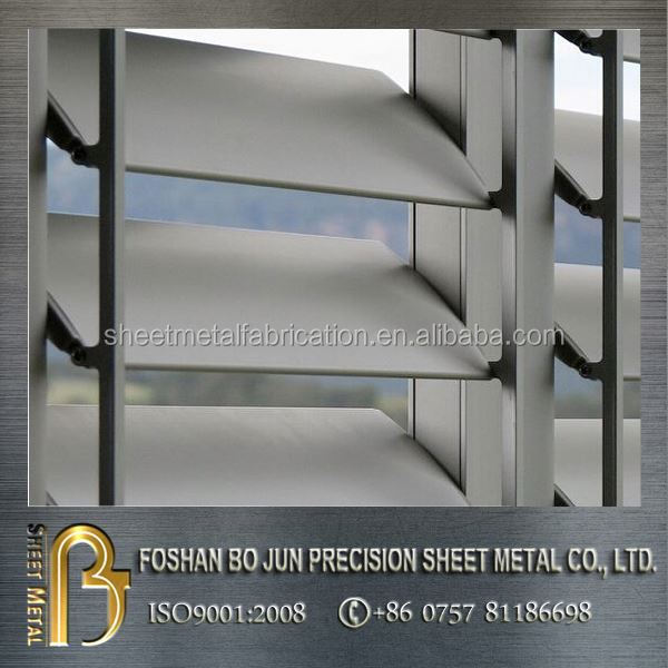 Customized anticorrosive steel window frame, sheet metal frame fabrication service support