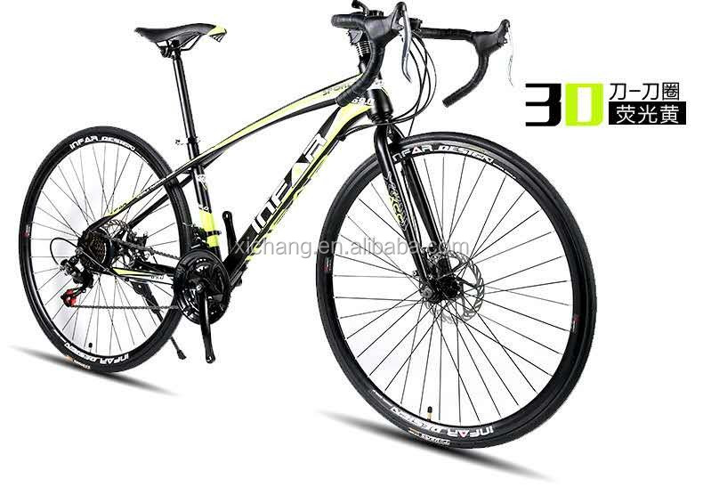 zhongguo 2016 New Style 20 Speed Racing Bicycle Cheap Carbon Fiber Road Bike