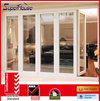 High quality swing opening FRENCH DOOR AND WINDOWS EXTERIOR