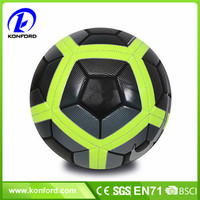 China manufacturer customized photo soccer ball / football Of New Look