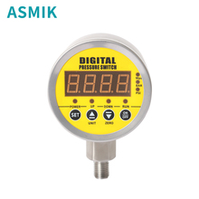 Multifunctional water pressure gauge digital with switch great price