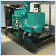 380V 50HZ Electric Diesel Power Genset Generator 350 kva