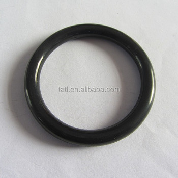 NBR/EPDM/Silicone/FKM/Viton rubber o-ring from Chinese factory